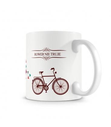 Rower nie truje