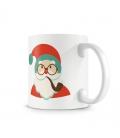 Świąteczny Mikołaj