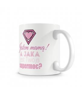 Supermoc-mama