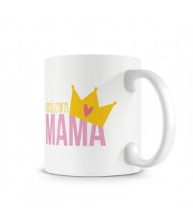 Królowa mama