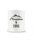 Mountain&coffee