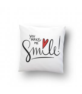 Poszewka smile love