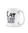 Cat best friend