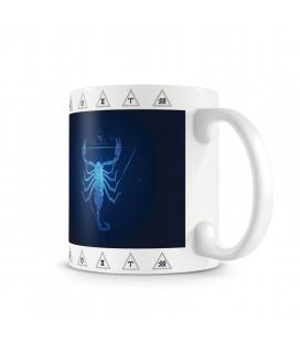 Zodiak Skorpion