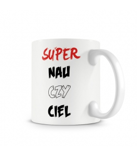 Super nauczyciel
