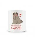 Mopsowe love