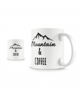 Mountain&coffee