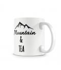 Mountain&tea
