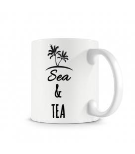 Sea&tea