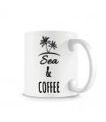 Sea&coffee